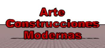 Arte Construcciones Modernas