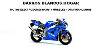 Barros Blancos Hogar