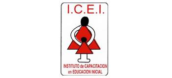 Instituto de Capacitación en Educación Inicial