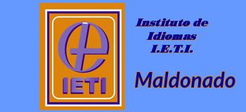 Instituto de Idiomas I.E.T.I Maldonado