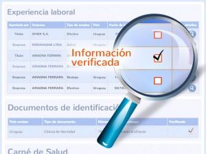 Información Verificada