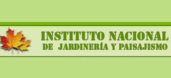 Instituto Nacional de Jardinería y Paisajismo