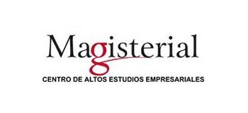 Magisterial - Centro de altos estudios empresariales