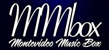 Montevideo Music Box