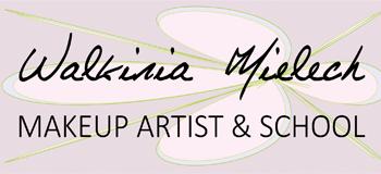 Walkiria Mielech - Makeup Artist & School