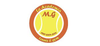 La Academia MG - Gimnasio – Cancha de tenis