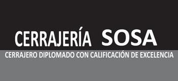 Cerrajería Sosa
