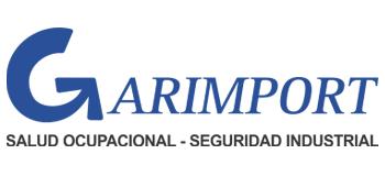 Garimport - Salud Ocupacional/Seguridad Industrial