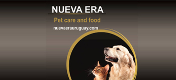 Nueva Era Pet care and food