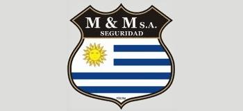 M&M Seguridad
