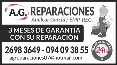 reparacionesag